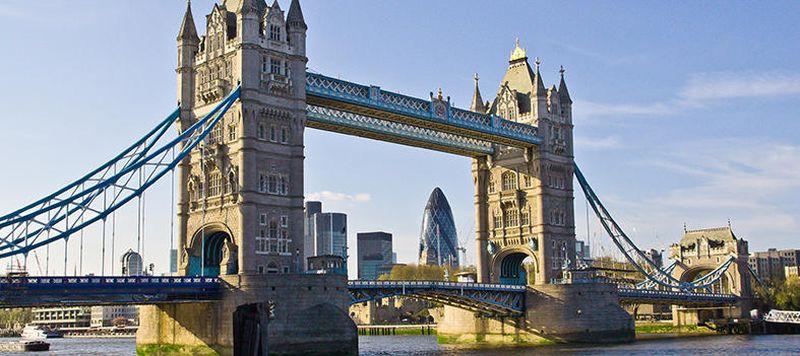 Londres-PONANT