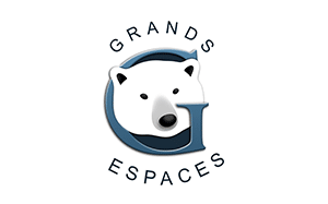Logo Grands Espaces