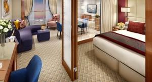 Penthouse suite du seaboard Encore