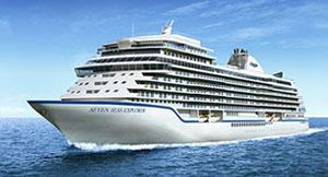 seven seas explorer nouveau bateau regent