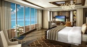 Regent Suite Seven Seas Explorer