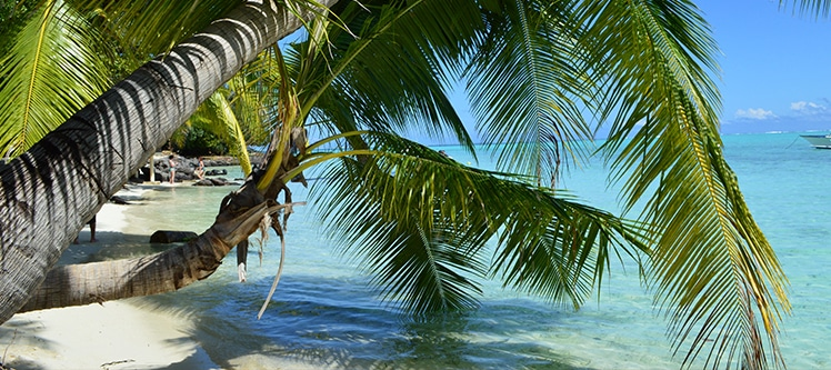 Croisiere Bora Bora
