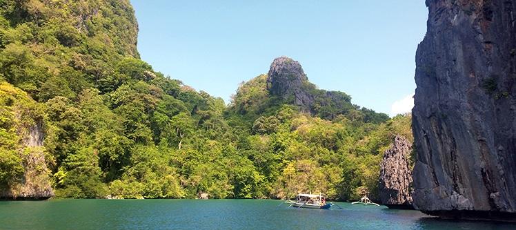 croisière Philippines