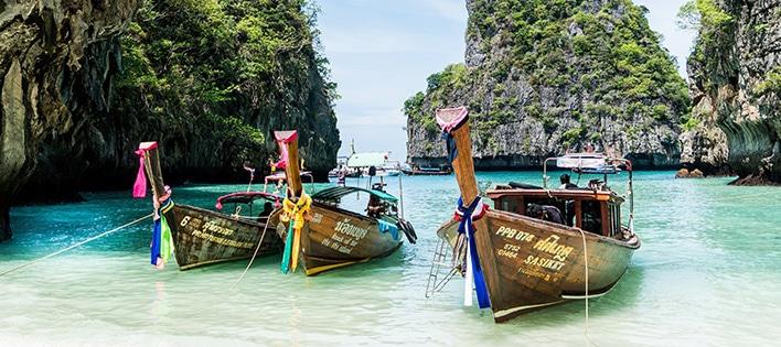 Croisiere Phuket