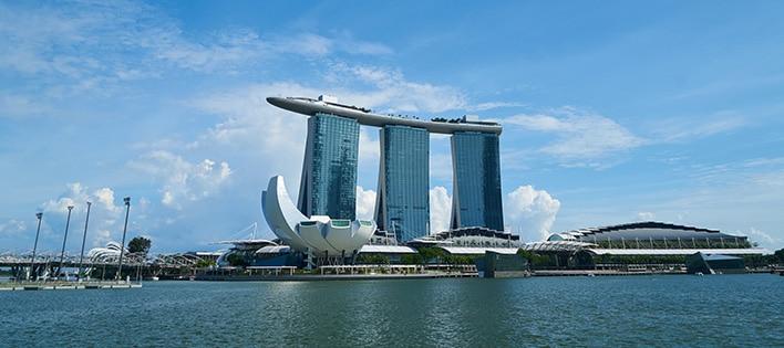 Croisiere Singapour