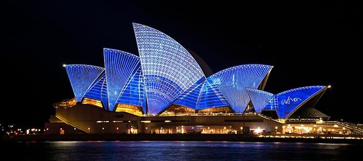 Croisier Sydney