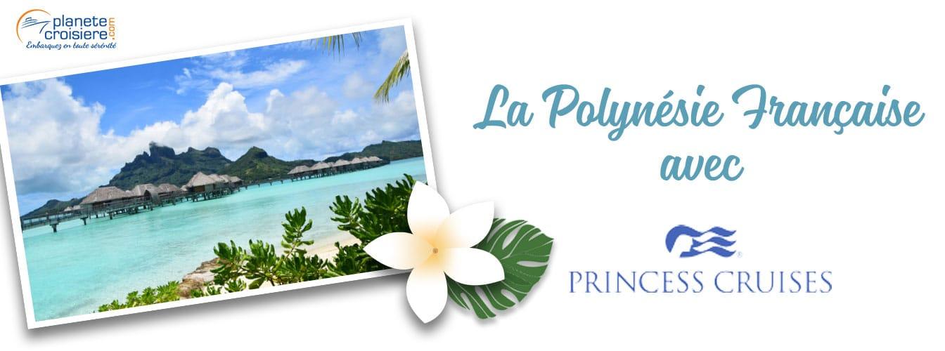 Une croisière en Polynésie Française